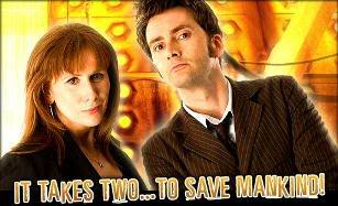 Doctor Who Series Four