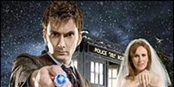 Doctor Who: Runaway Bride