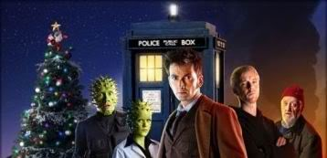 Doctor Who: End of Time