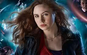Doctor Who: Karen Gillan