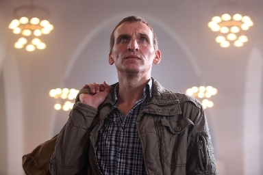 Christopher Eccleston Accused