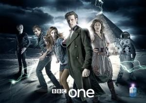 dwSeries Six [Season 32] (2011)