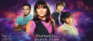 sjaFarewell, Sarah Jane