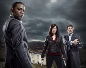 twTorchwood: Miracle Day