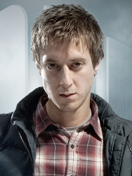 Rory Williams -