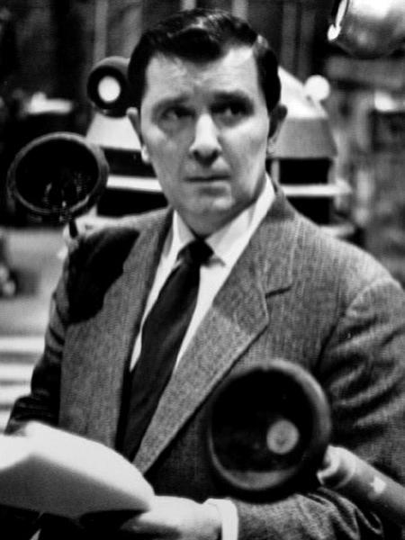 Peter Hawkins (1924-2006)