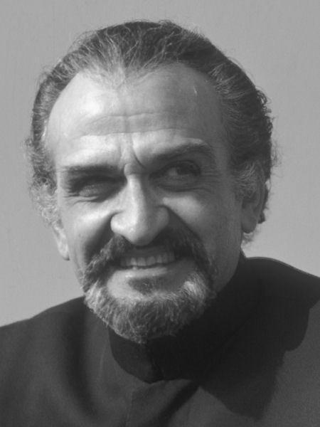 Roger Delgado (1918-1973)