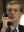 Peter Capaldi playing John Frobisher
