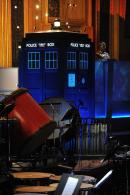 Doctor Who Prom 2013 - Promotional Image (Credit: BBC/Chris Christodoulou)