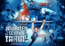 Journey to the Centre of the TARDIS: Publicity Poster (Credit: BBC)