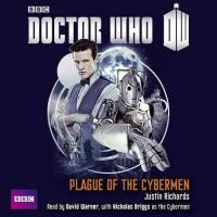 Plague of the Cybermen (Credit: AudioGo)