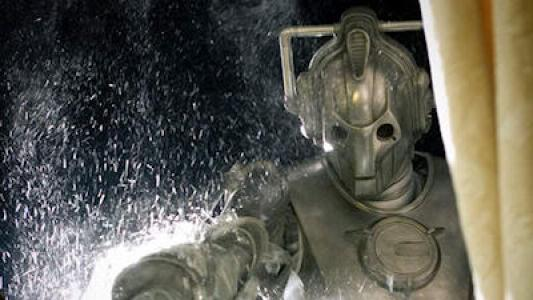 Doctor Who: Rise of the Cybermen / The Age of Steel