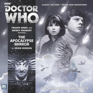 Doctor Who: The Apocalypse Mirror