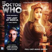 The Lady of Mercia (Credit: Big Finish)