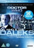Dr Who and The Daleks (Digitally Remastered) (Credit: Studio Canal)