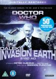 Daleks' Invasion Earth 2150 AD (Digitally Remastered) (Credit: Studio Canal)