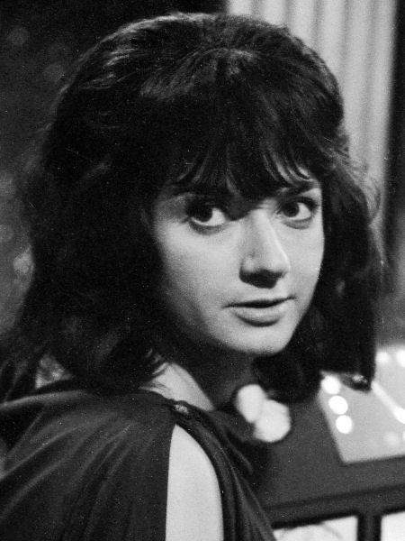 Adrienne Hill (1937-1997)