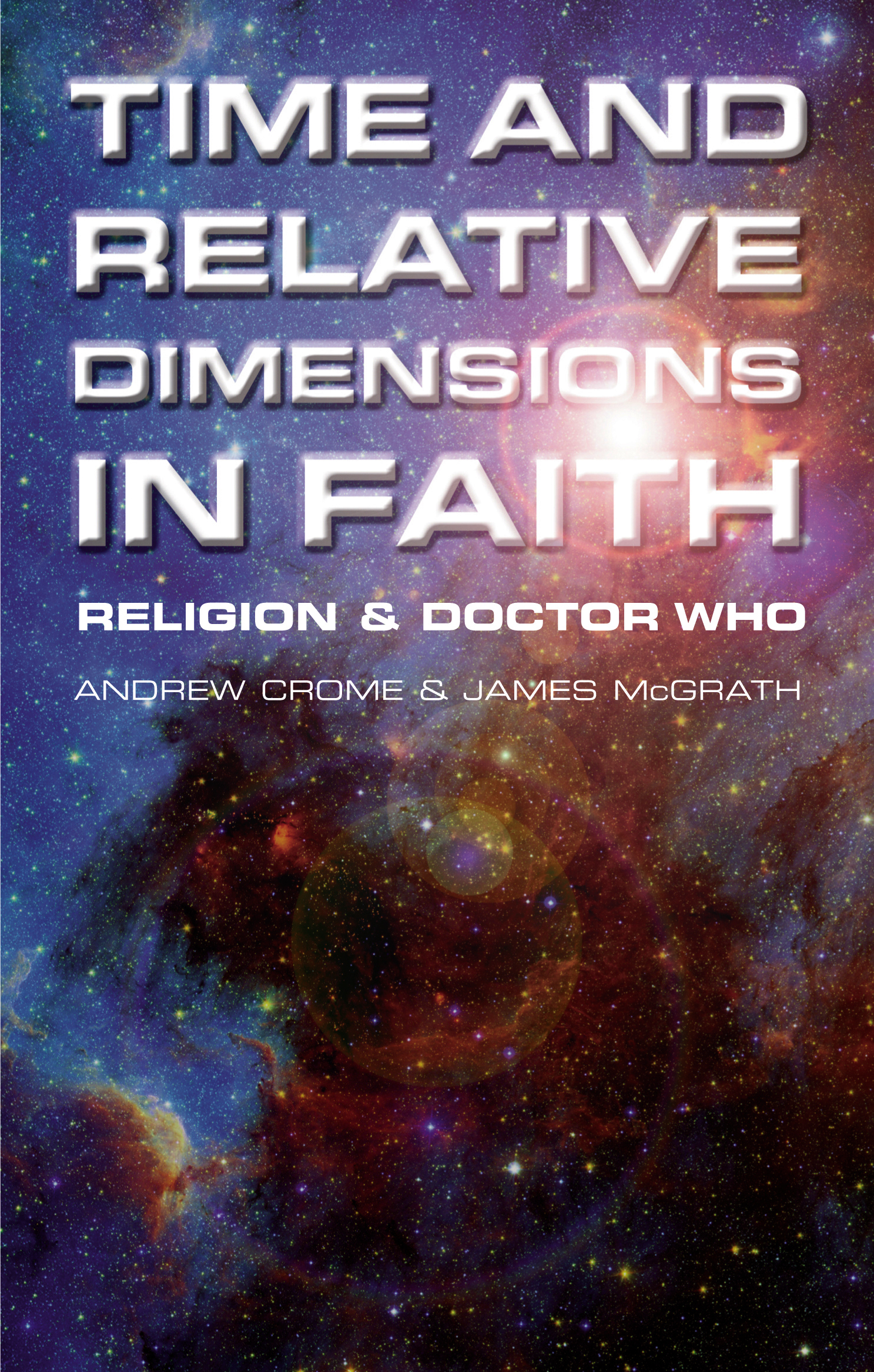 Time and Relative Dimensions in Faith (Credit: Darton, Longman and Todd Ltd)