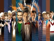 Doctor Who 50th Anniversary (Credit: BBC)