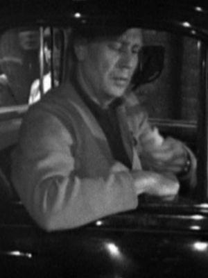 Michael Rathborne (1923-1971)