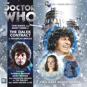 Doctor Who: The Dalek Contract