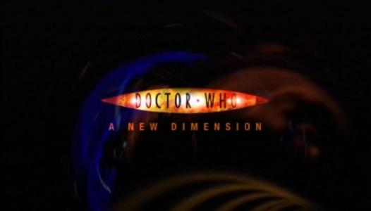 Doctor Who: A New Dimension