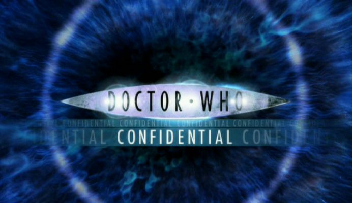 docDoctor Who Confidential (Series One)