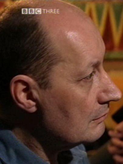 Chris Tucker - Image Credit: BBC