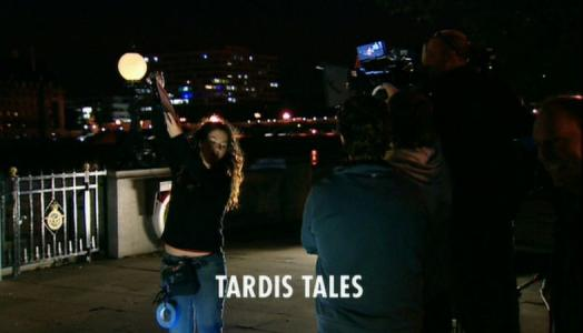 Doctor Who: TARDIS Tales
