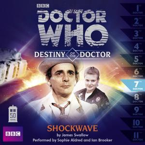 Doctor Who: Shockwave