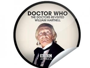 The Doctors Revisited - The First Doctor (Credit: BBC America)