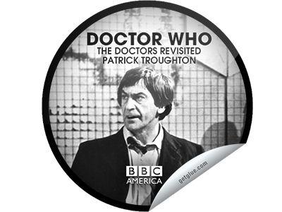Doctor Who: The Doctors Revisited: The Second Doctor