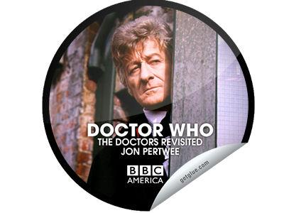 Doctor Who: The Doctors Revisited: The Third Doctor