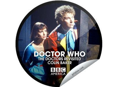 Doctor Who: The Doctors Revisited: The Sixth Doctor