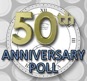 DWAS 50th Anniversary Poll