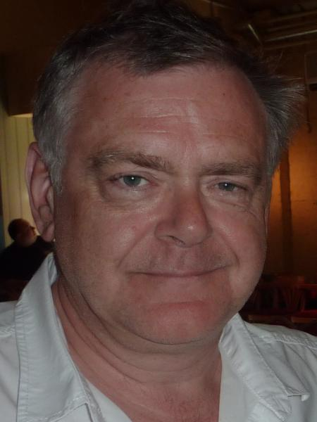 Kevin McNally - Image Credit: Chuck Foster