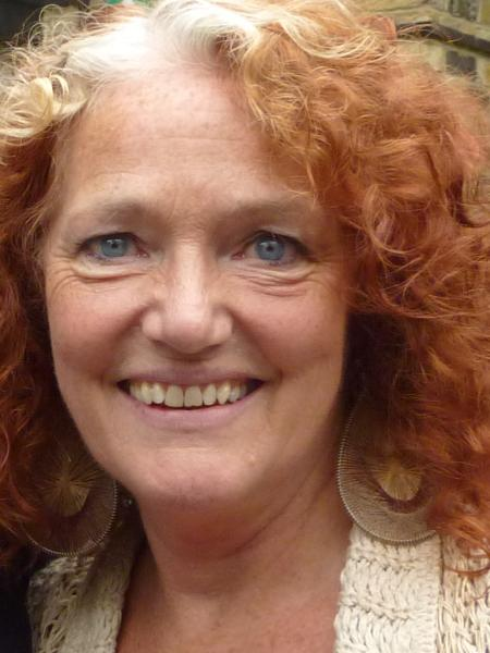 Louise Jameson - Image Credit: Chuck Foster