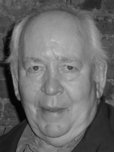 John Wreford