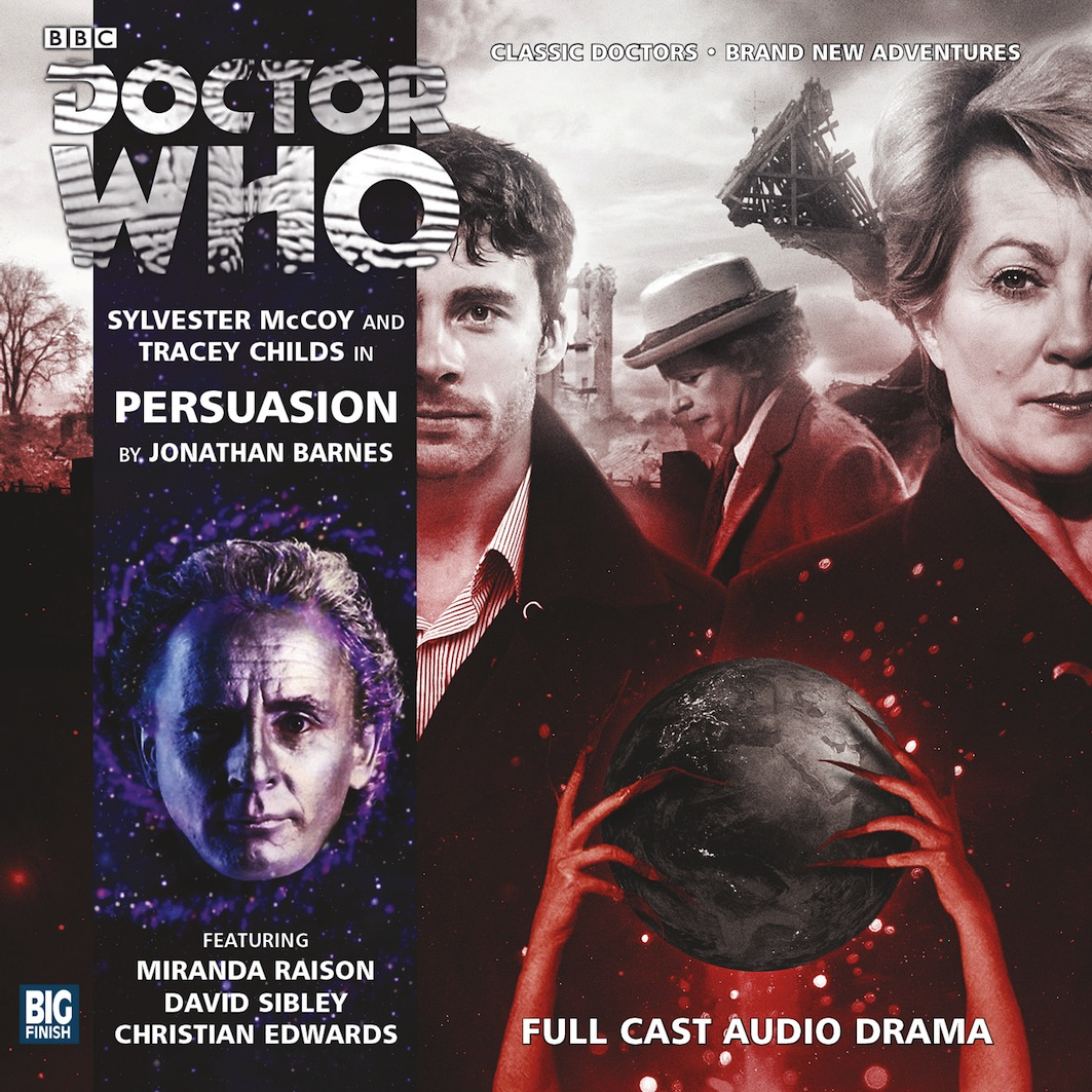 Persuasion (Credit: Big Finish)