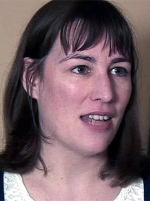 Jacqueline Rayner