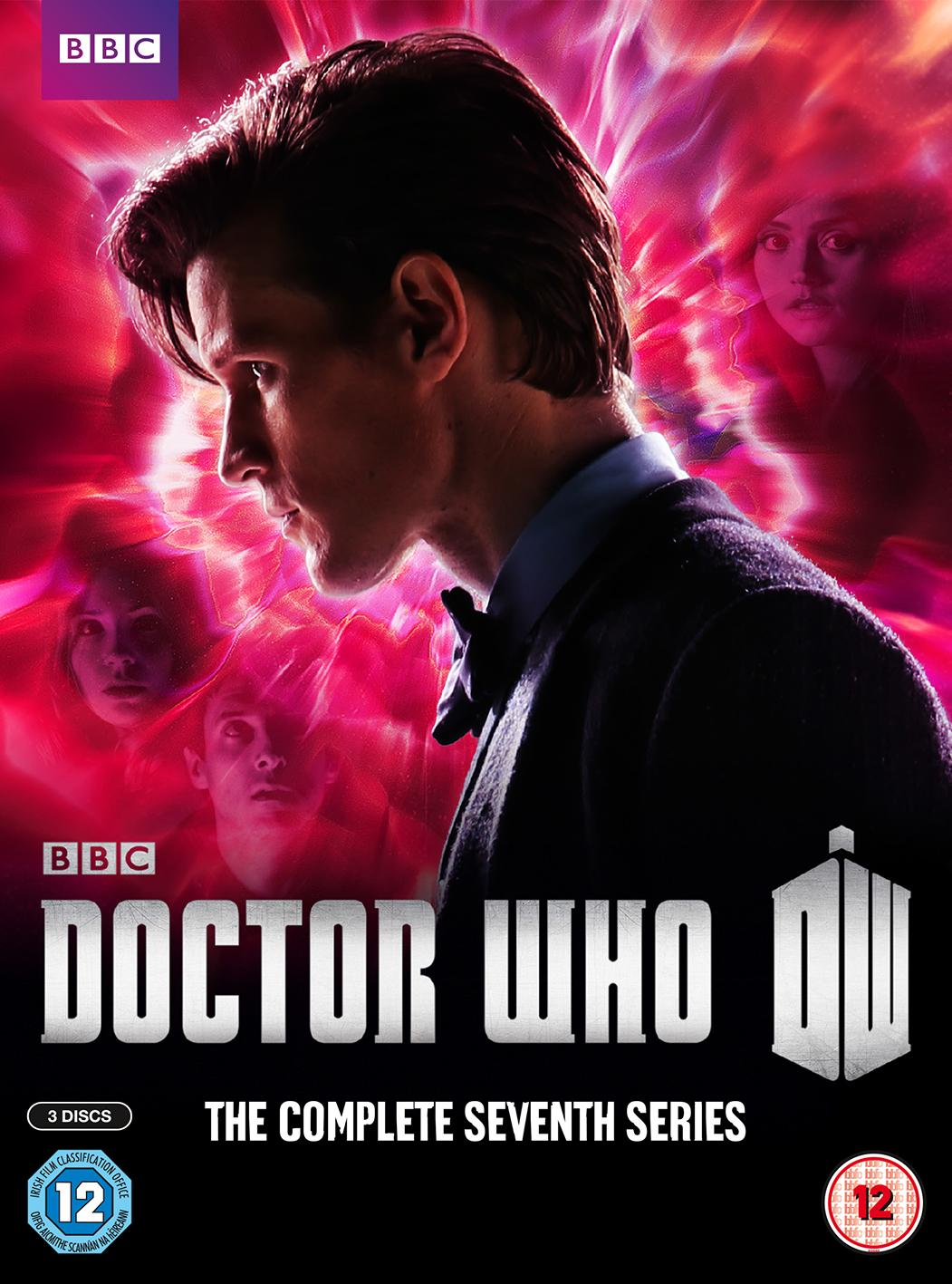 Complete Series 7 - Cover (Credit: BBC Worldwide)