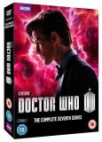 Complete Series 7 - Cover (3D) (Credit: BBC Worldwide)