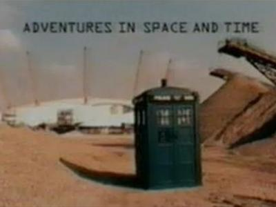 Doctor Who: Adventures in Space and Time