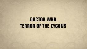 Terror of the Zygons - Title (Credit: BBC Worldwide)