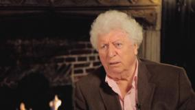 In Conversation With Tom Baker - Tom Baker (Credit: BBC Worldwide)