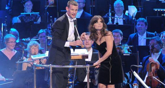 Doctor Who: Doctor Who Prom (2013)