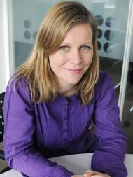 Charlotte Moore, BBC One Controller (Credit: BBC)