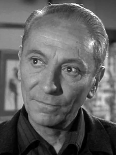 William Hartnell (1908-1975)