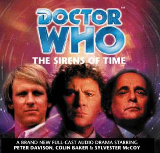 Doctor Who: The Sirens of Time