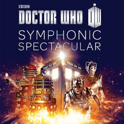 Doctor Who Symphonic Spectacular 2014